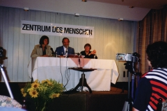 Conferenza-Monaco-Germania-Ottobre-1996