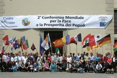 2nd World Conference for the Peace and Welfare of Peoples