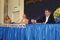 Conferenza-Norimberga-Germania-Ottobre-2009