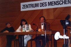 Nuremberg Conference (Red Cross Auditorium, 1996)