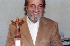 Messenger of Peace Award (2003)