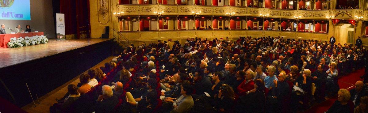 Como (Italy), Teatro Sociale (2017)